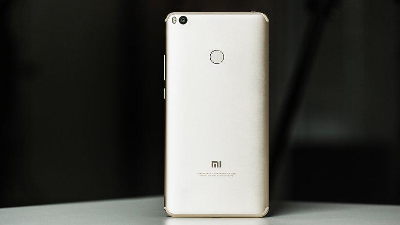 AndroidPIT xiaomi mi max 2 1832