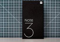 Test du Xiaomi Mi Note 3 : un Mi 6 en plus gros mais en moins puissant