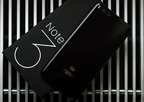 Xiaomi Mi Note 3 recensione: un Mi6 più grande e meno potente