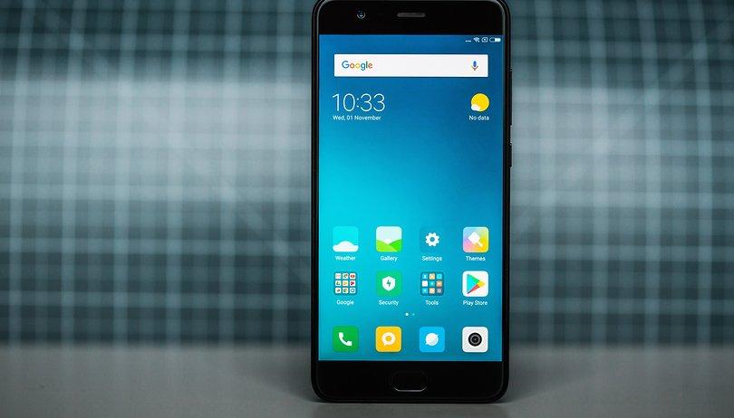 Le Xiaomi Mi 7 aura lui aussi une encoche