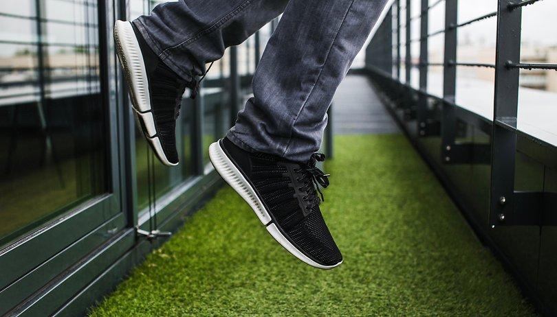 Test des Xiaomi Mijia Smart Shoes : les chaussures connectées ne sont pas une bonne idée