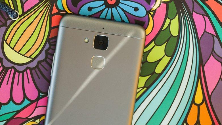 AndroidPIT asus zenphone 3 max 3815