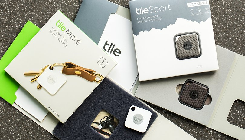 Tile Mate and Tile Sport review: never lose your keys again