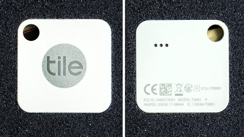 AndroidPIT Tile Tracker 4349
