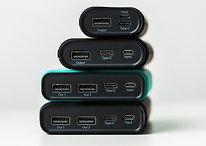 Le migliori batterie portatili: quale comprare per il vostro smartphone Android?