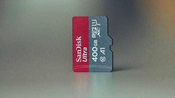 NM Card statt microSD: Huawei kocht sein eigenes Speicherkarten