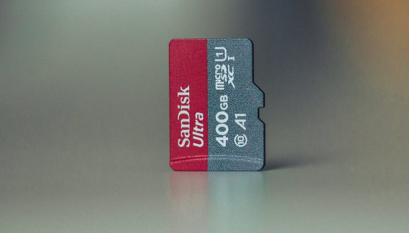 Comment copier et déplacer les fichiers sur carte SD sur Android