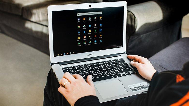 AndroidPIT acer chromebook chrome os 8996