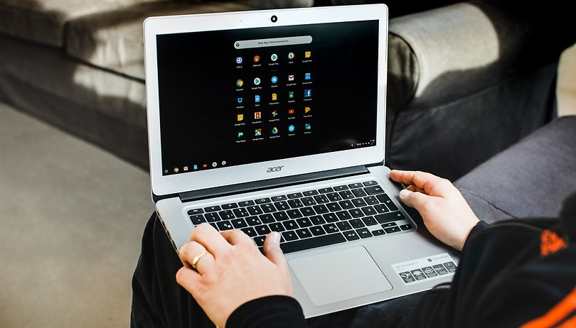 Virtual desktops and Google Assistant making their way to Chrome OS