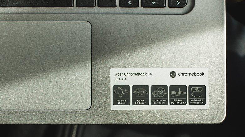 AndroidPIT acer chromebook chrome os 9024