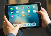 iPad 10.8: entry-level tablet to get pro features