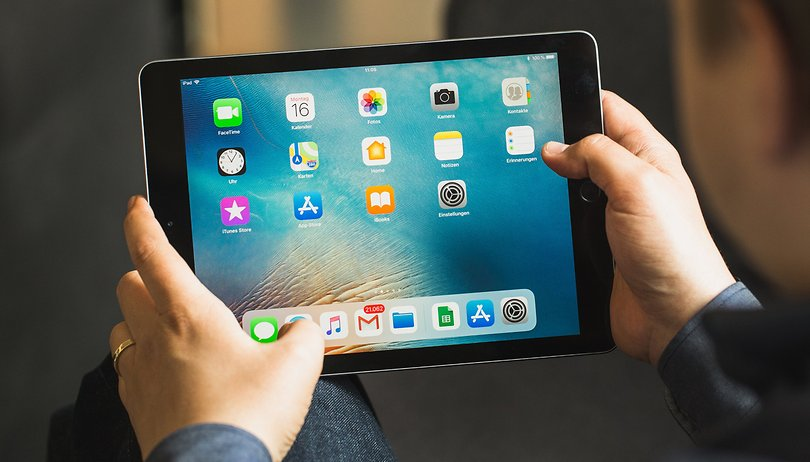 iPad 9: Apple's cheapest tablet to get an update soon?