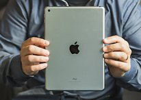 Apple's iPad battery target is still the same as in 2010