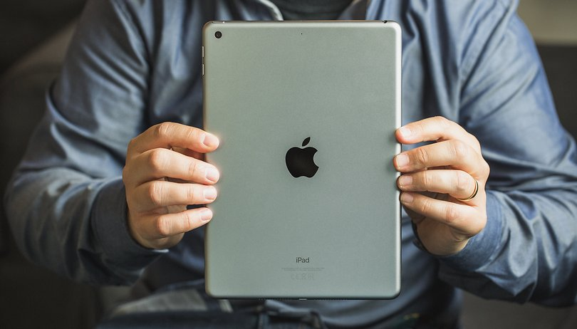 Apple iPad (2018) review: Still outperforms every Android tablet