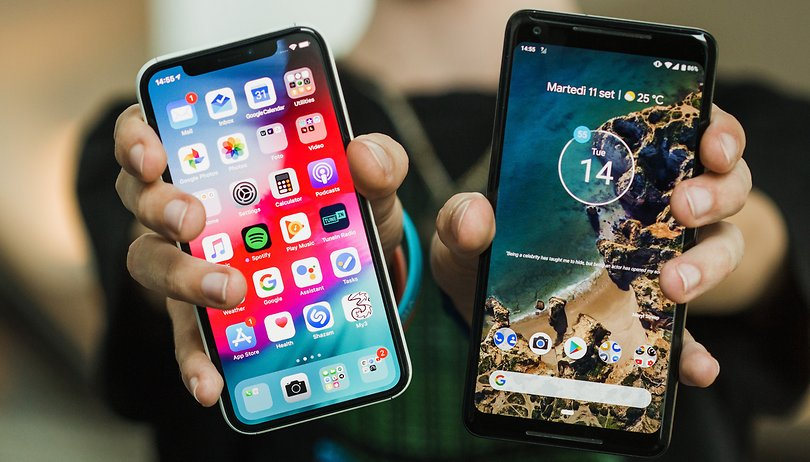 Android Q vs. iOS 13: it's a game of give and take