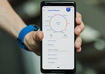 Em breve no seu Android: o que é e como funciona a função Bem-estar Digital