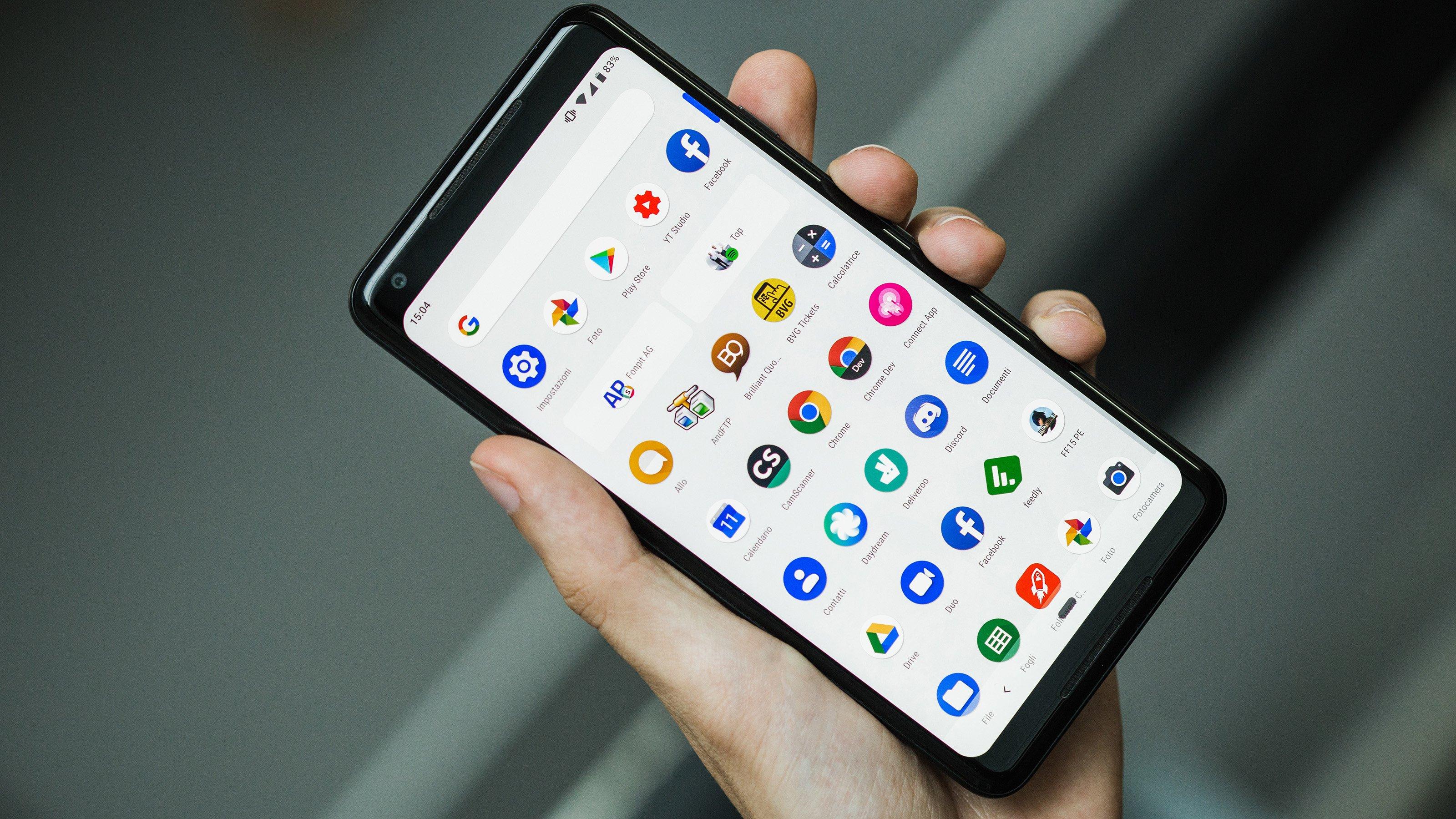 Comment Telecharger Et Installer Le Google Play Store Sur Android