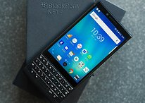 Unboxing BlackBerry Key2: regreso al futuro