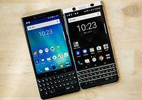 Bye bye, BlackBerry: Das Ende des Tastenhandys ist (vorerst) besiegelt