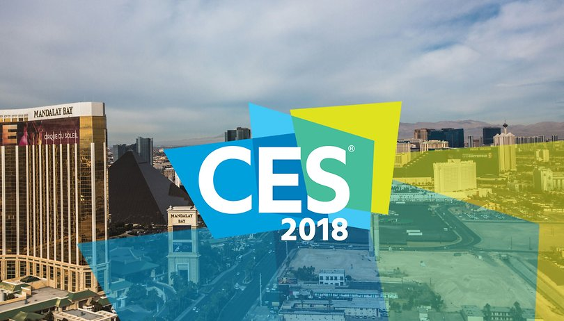 CES 2018: The latest in mobile tech, smart home, VR and more