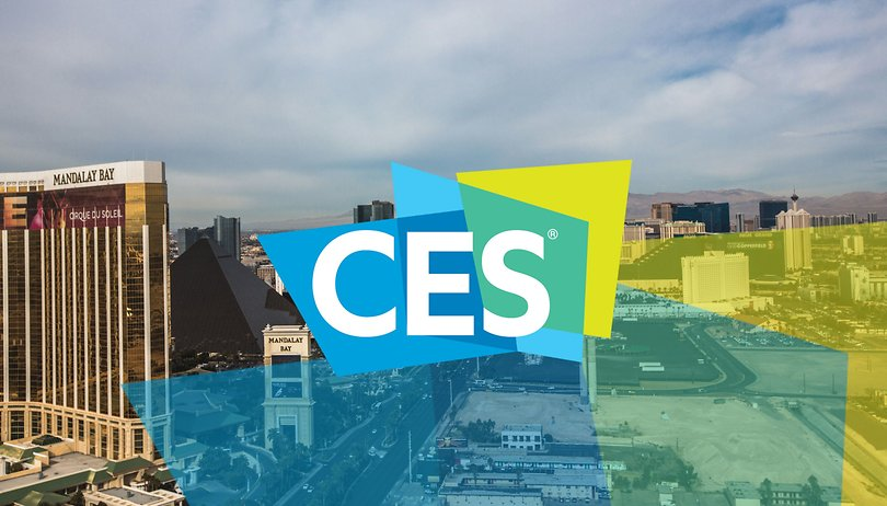 Yes, CES 2018 will be exciting