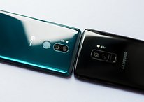 Samsung Galaxy S9 Plus vs LG G7 ThinQ : le clash des smartphones coréens
