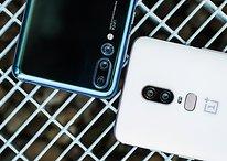 Qual marca chinesa eu devo escolher na hora de importar um smartphone?