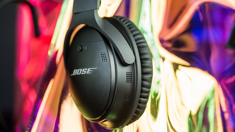 AndroidPIT Bose QC35 II 3222