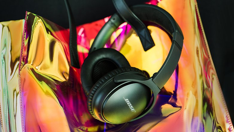 AndroidPIT Bose QC35 II 3229
