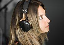V-Moda Crossfade 2 Wireless headphones: excellent sound, no extras