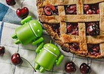 Android-9-Updates: Sony liefert schneller als geplant