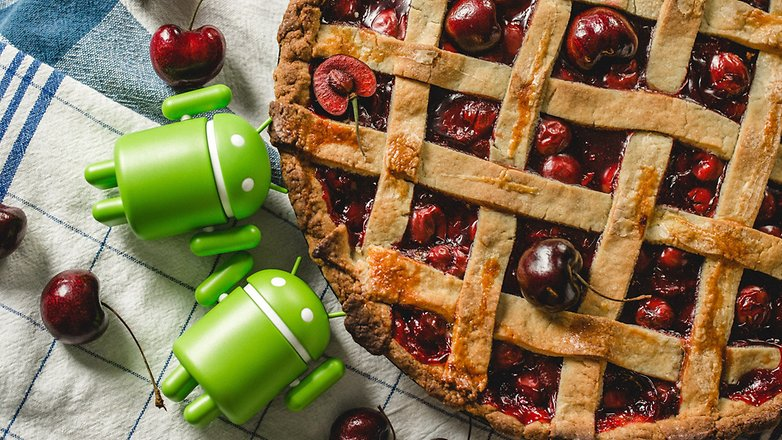AndroidPIT android pie 0095