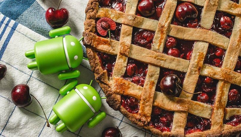 Google anuncia Android 9 Pie Go para modelos básicos