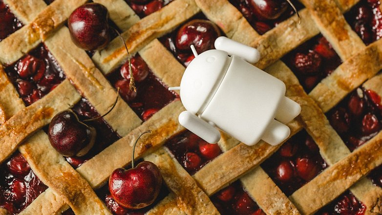 AndroidPIT android pie 0130