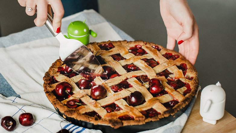 AndroidPIT android pie 0194