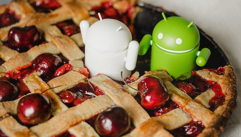 Huawei P20/Pro: iniziato il rollout globale di Android Pie