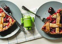 Tutti gli aggiornamenti Android e la loro dolce storia