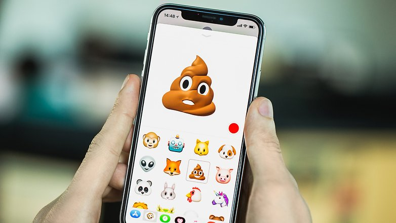 Samsung likely to give Galaxy S9 its own version of Apple's Animoji