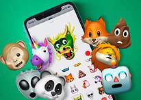 Samsung could beat iPhone X's Animoji with '3D emoji'