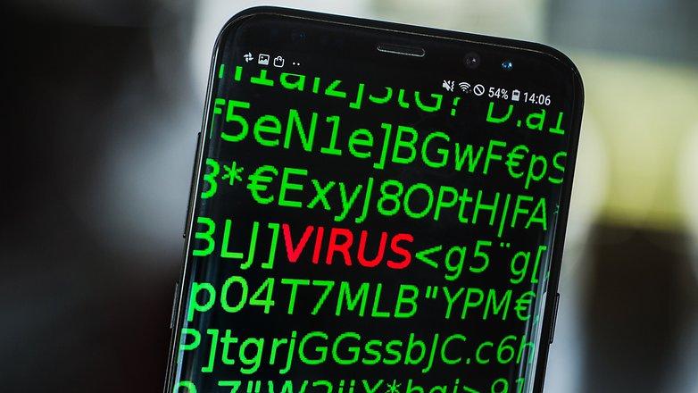 AndroidPIT antivirus 9181