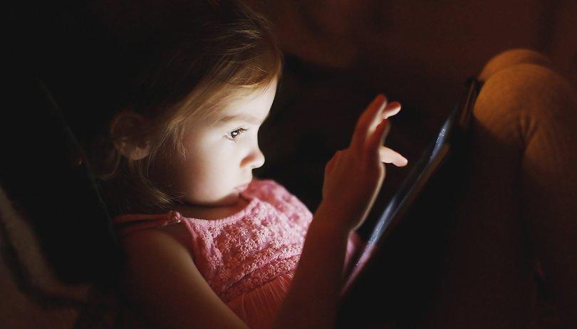 Les enfants et la technologie : les smartphones rendent-ils stupides ?
