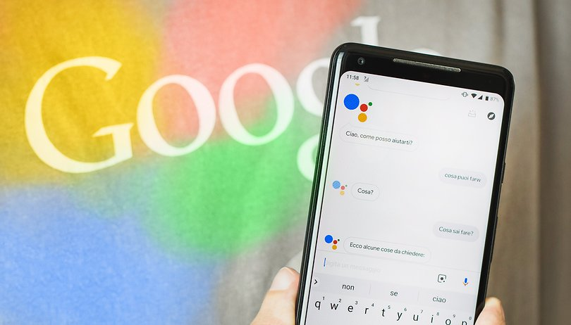 Google Assistant se integrará en la aplicación Messages