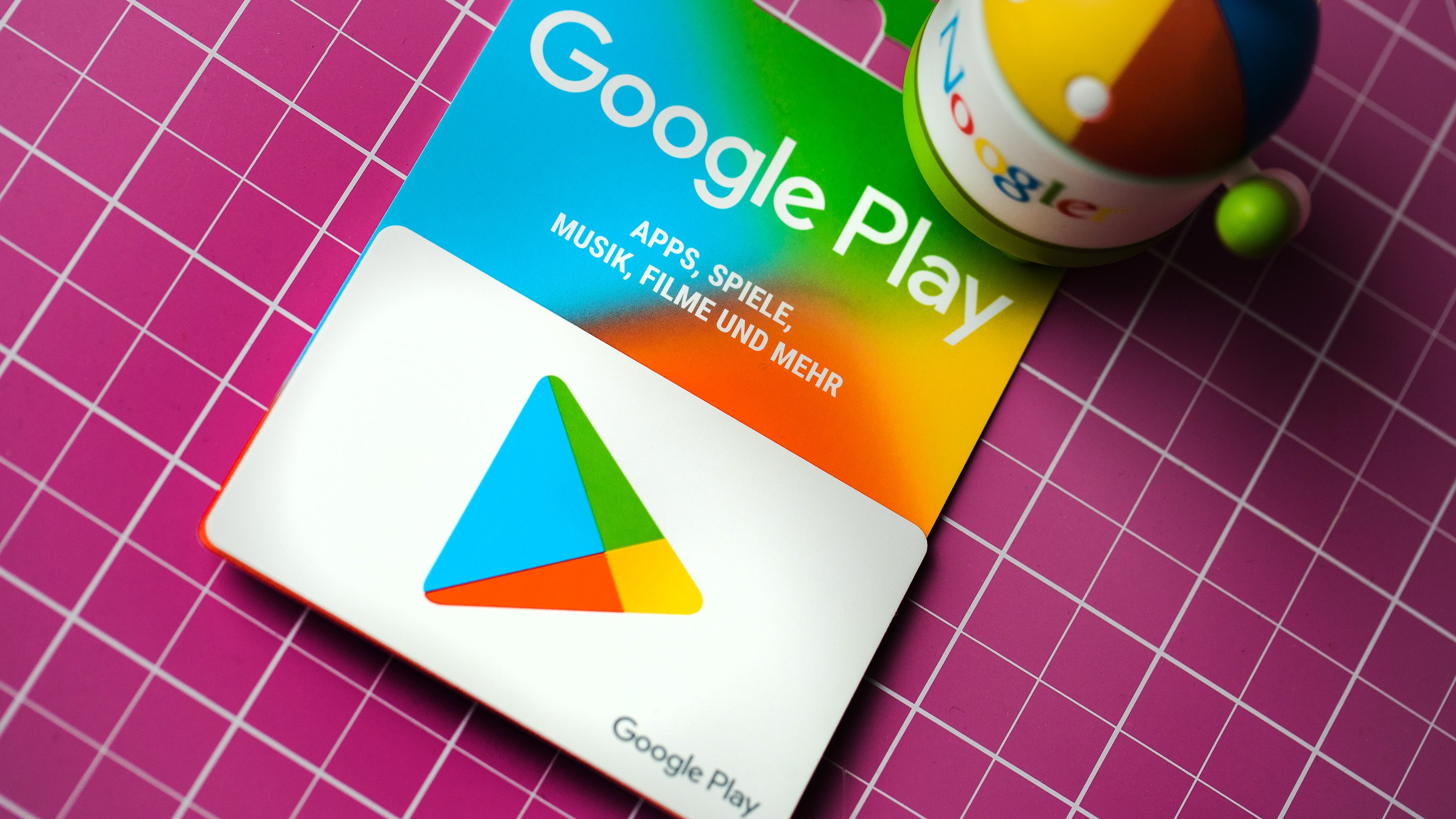 , The best Android apps to check out this July, Next TGP