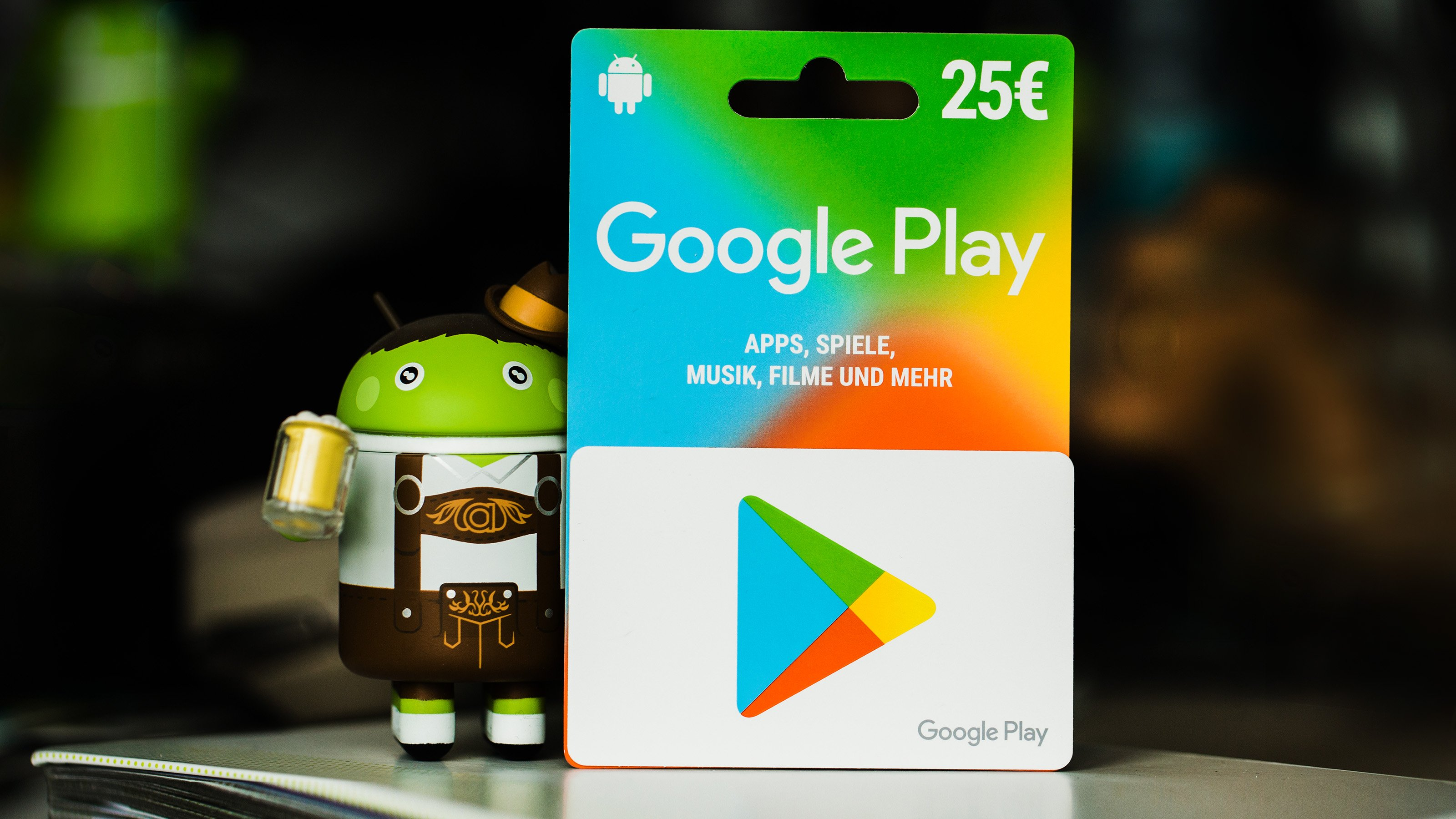How to get a refund on Google Play Store purchases | AndroidPIT