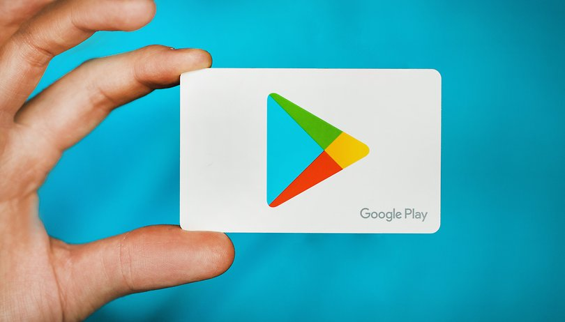 Check out the new Material Design Play Store theme