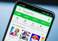 The Google Play Store is ready to host Android system updates