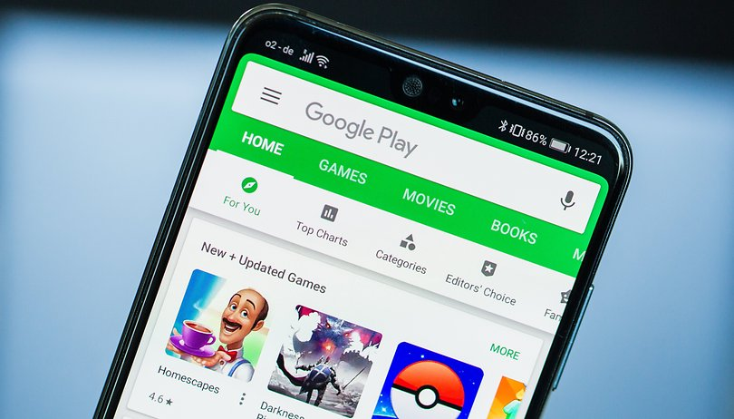Malware posing as driving apps downloaded by half a million Play Store users
