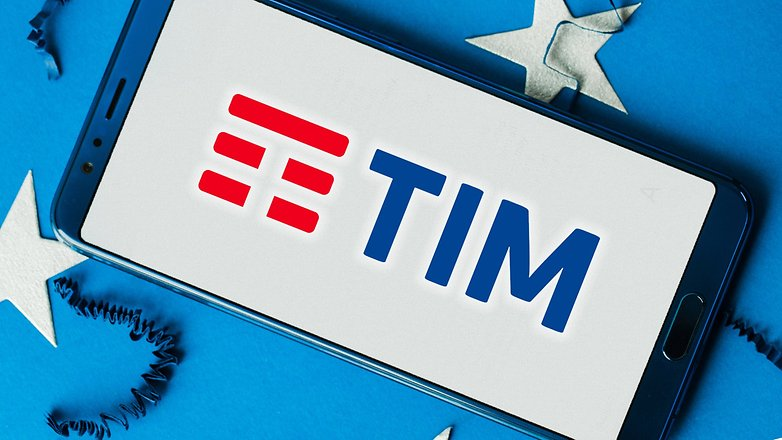AndroidPIT italian providers TIM