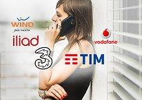 Quale operatore di rete mobile vi ha deluso di più?