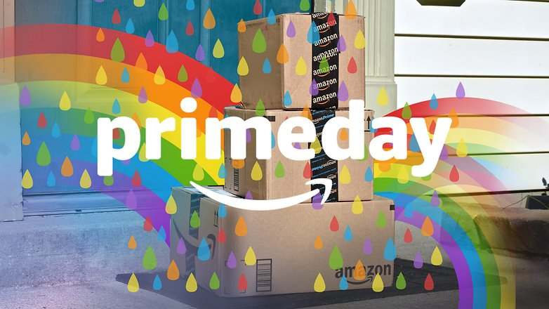 AndroidPIT prime day